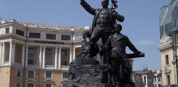 Современные и мировые потребности и стандарты в туризме Приморья через бренд Visit Primorye
