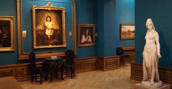 Музеям проще закрыться, чем выполнить требования Роспотребнадзора