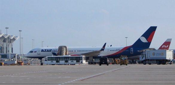 Российским авиакомпаниям помогут рублем