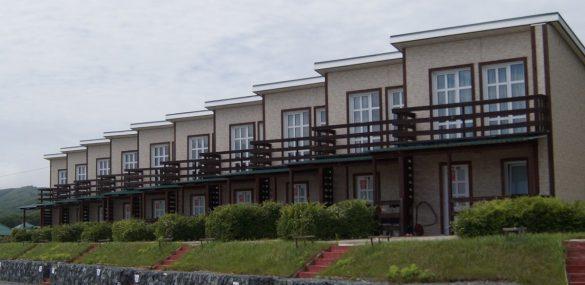 Без классификации гостиницы и базы отдыха Приморья не «выйдут» на рынок
