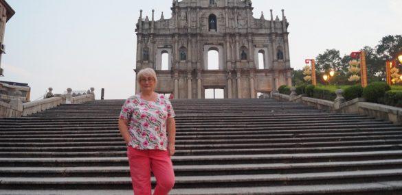 Беспрецедентные скидки ожидают туристов в Макао после вируса