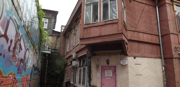 Легенды Владивостока станут основой необычного мобильного гида, который создадут горожане