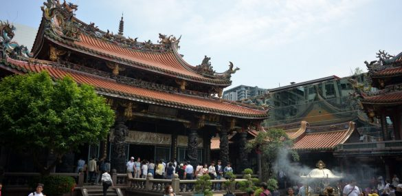 Тайвань надеется скоро открыть свои границы для туристов
