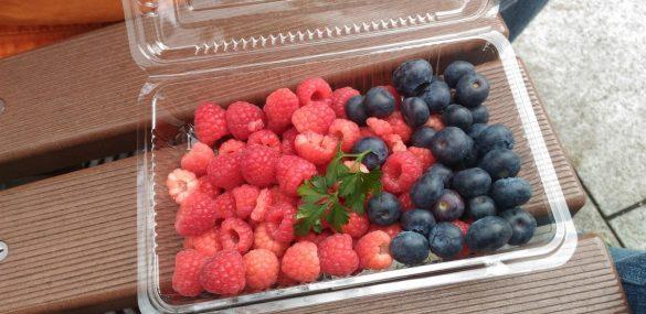 Летний фестиваль ягод и сыра «Сделано в Приморье» состоится во Владивостоке в июле