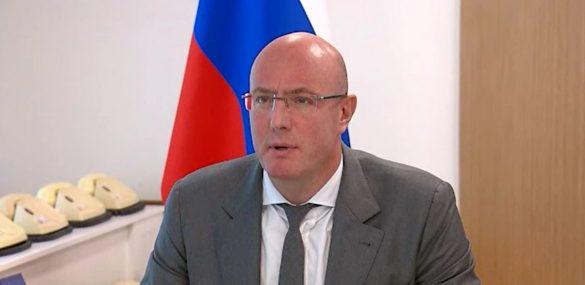 Дмитрий Чернышенко: развитию внутреннего туризма надо придать импульс