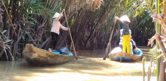 Туры по Меконгу должны стать «козырем» в привлечении туристов