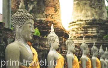 Таиланд для возвращения туристов внедряет систему безопасности отелей и ресторанов