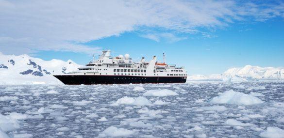 Развивать арктический туризм собирается Минвостокразвития