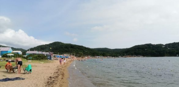 Хасанский район: от пляжного отдыха до вируса один шаг