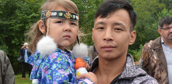 День Бикина – праздник культуры и истории малочисленных народов Русской Амазонки