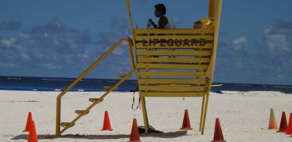Пляжный сезон-2020 в Приморье