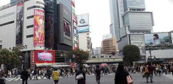 Япония приглашает туркомпании к диалогу