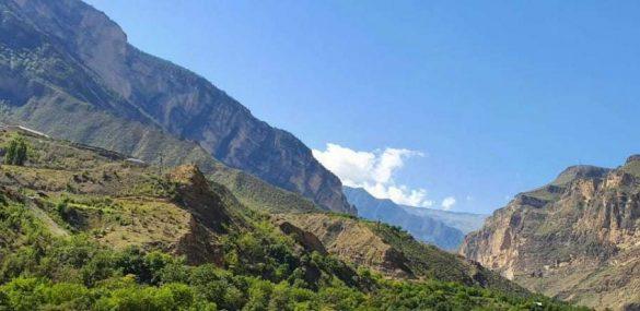 Путешествие вглубь Дагестана