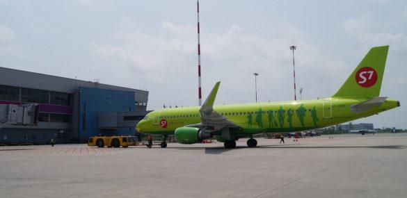 Очередной вывозной рейс из Сеула прибудет во Владивосток