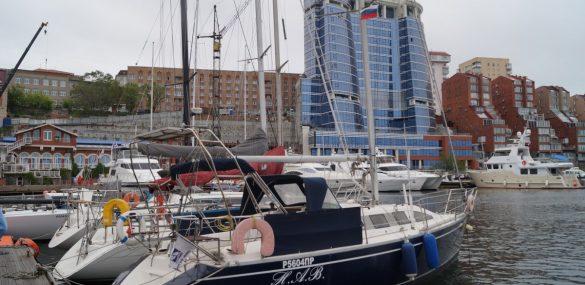 Владивостоку обещают рыбный рынок и современный яхтенный порт