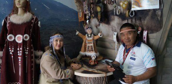 Камчатские мастера примут участие во всероссийском конкурсе «Туристический сувенир-2020»