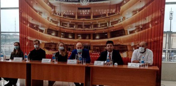Владивосток встречает международный дальневосточный фестиваль «Мариинский» в пятый раз