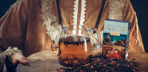 Иван-чай оценили туристы из разных уголков планеты