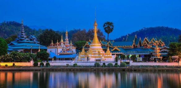 Таиланд разрабатывает план въезда иностранных гостей
