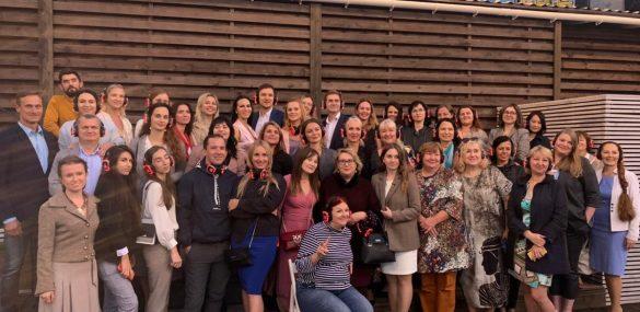 Международный день туризма отметили в Приморье наградами и поздравлениями.