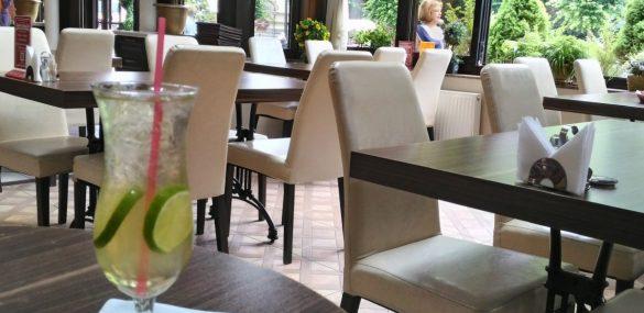 Рестораторов оставят без чаевых