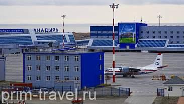 Владимир Путин заверил сенаторов в реконструкции аэропортов Дальнего Востока