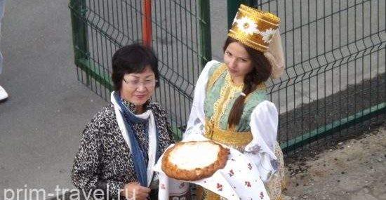 Приморье и Хоккайдо обменялись туристическими «фишками» для привлечения гостей
