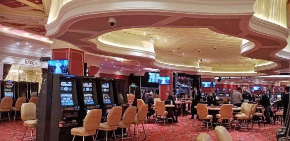 Открывшееся в Приморье казино «Шамбала» будет привлекать туристов собственными силами