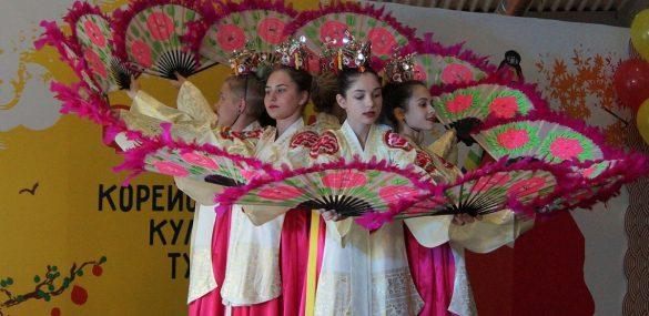 «Первый День Кореи» с мастер-классами, концертом и розыгрышами пройдет во Владивостоке