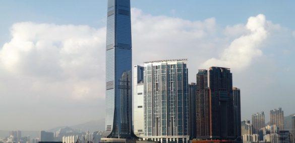 Гонконг готовится к восстановлению туризма