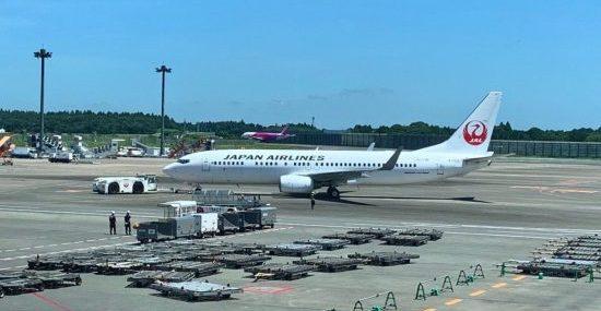 Компания Japan Airlines готовится выполнить рейсы между Токио и Владивостоком на новогодние праздники