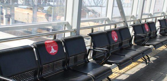 ДВЖД заботится о безопасности и здоровье пассажиров в период COVID-19