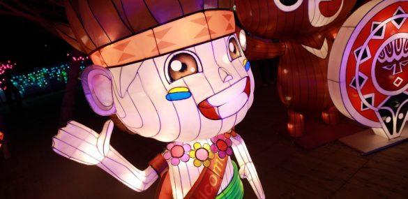 Тайвань готовится к фестивалю фонарей в 2021 году, ждет туристов и участников из разных стран мира