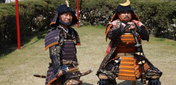 От фестиваля J-FEST до выбора туристического маршрута по Японии один клик