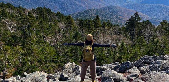 Новая особо охраняемая природная территория появится в Приморье в 2021 году