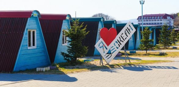 Два инвестиционных туристических проекта реализуют в Хасанском районе