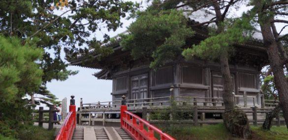 Туристам можно отправиться в виртуальное путешествие к историческим сокровищам Японии