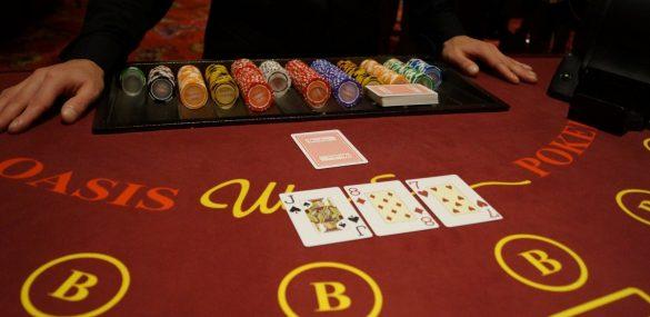У приморского туризма появилась новая точка роста – покерный клуб