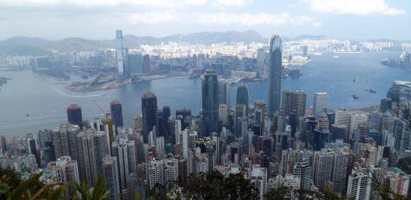 Путешествуем по Гонконгу с помощью виртуальных туров