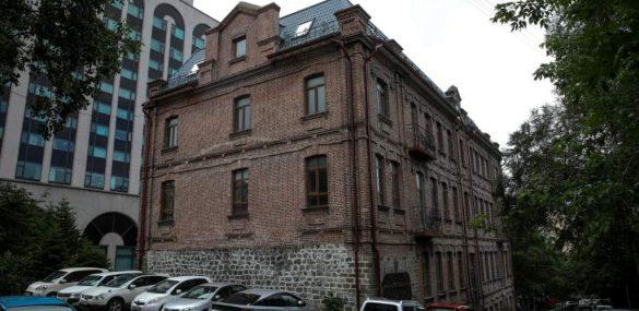 Шесть предпринимателей претендуют на строительство гостиницы на условиях ГЧП во Владивостоке