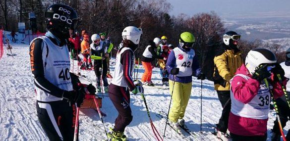 В Приморье стартовал горнолыжный сезон
