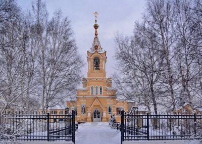 Ради чего можно отправиться в Уссурийск на праздники