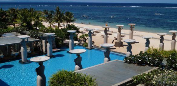 Открытие Бали для иностранных туристов может состояться в ближайшее время