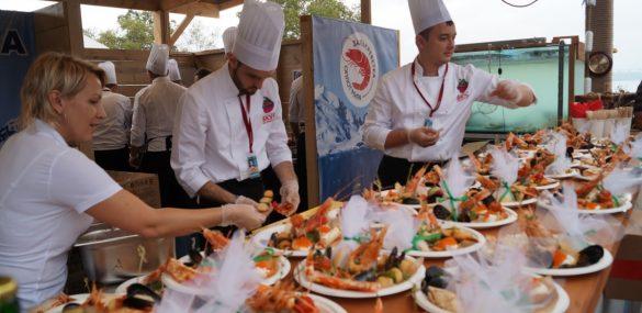 Вектор гастрономического туризма Приморья определит созданная концепция