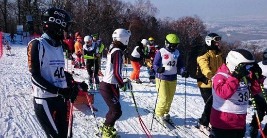 ТОП-5 мест отдыха в Приморье для любителей лыж и сноубордов