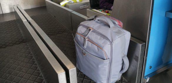 «Аэрофлот» инициирует сокращение размеров багажа в самолетах
