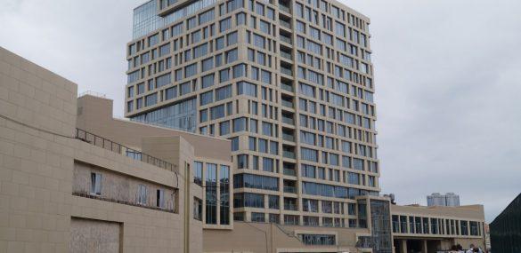 Японская Hotel Okura Co озвучила плановое начало работы отеля во Владивостоке