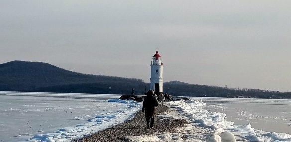 Знакомство с маяками Владивостока и вечерним городом – еще одно предложение для гостей Фестиваля корюшки
