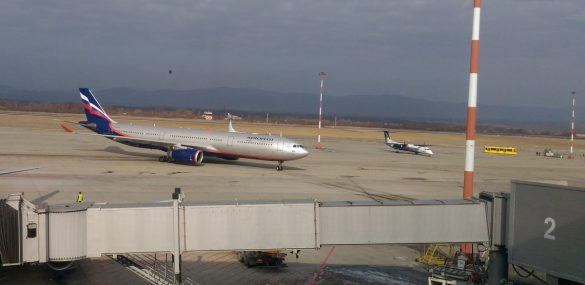 Аэрофлот возобновит продажи субсидируемых билетов в города Дальнего Востока