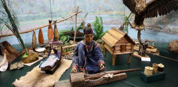 Краеведческий музей Пожарского района расширяет экспозицию знакомства с этим уголком Приморья